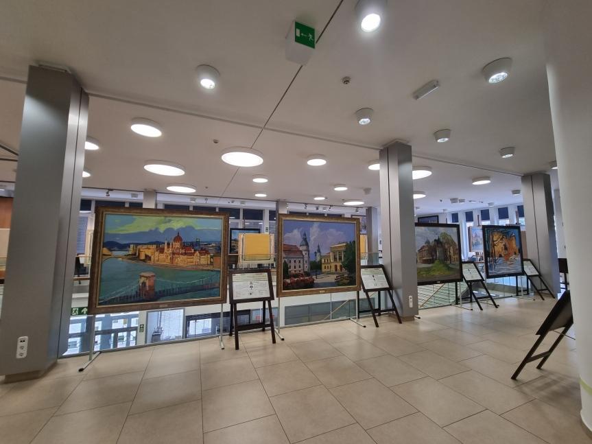 Debrecenben folytatódik a vándorkiállítás!